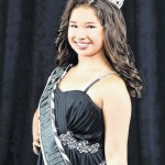 Moore wins Pure American pageant