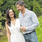 Butler Township native finds romance in Italy, returns home for wedding