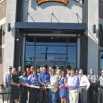 McAlisters Deli holds ribbon cutting