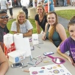 Vandalia, Butler Township host National Night Out