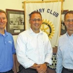 3D Printing highlighted at Rotary Club
