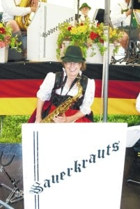 Sister Cities Oktoberfest provides scholarships, youth exchanges