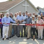 Cassel Hills Church of Christ opens new facility
