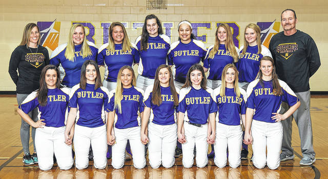 The Butler softball team brings an experienced roster as it travels to Florida to open its season over spring break. The Aviators will begin conference play April 2 at Piqua.