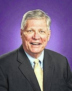 The Vandalia Recreation Center will be formally renamed to honor former City Manager Bruce Sucher on April 19.