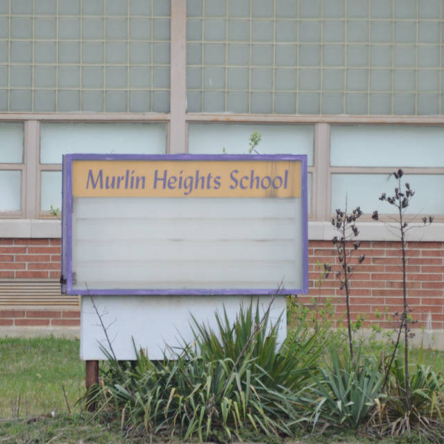 The former Murlin Heights Elementary School in Butler Township will be demolished following a vote of the Vandalia-Butler Board of Education on Tuesday night. Asbestos abatement will begin in mid-June with demolition to follow in August.