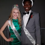 MVCTC names prom royalty