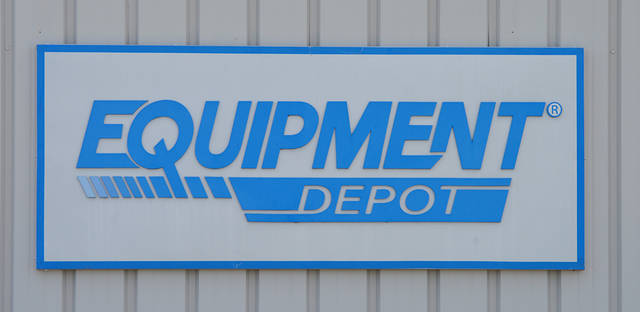 Equipment Depot, located at 2720 W. National Road, was granted a conditional use permit by the Vandalia City Council on Monday.