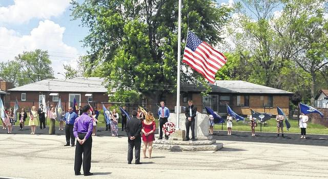 Butler High School will hold the 39th Annual Memorial program on Friday, May 21. The public is invited to attend.