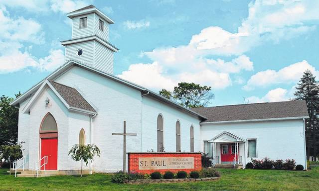 St. Paul Lutheran Church will host a Vacation Bible School in June.