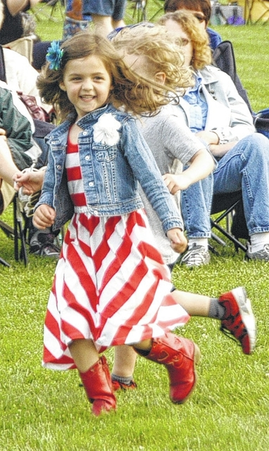 Vandalia and Butler Township will celebrate our nations's independence at the annual Star Spangled Celebration on Tuesday, July 3 at the Vandalia Sports Complex.