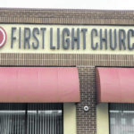 First Baptist Church changes to First Light Church