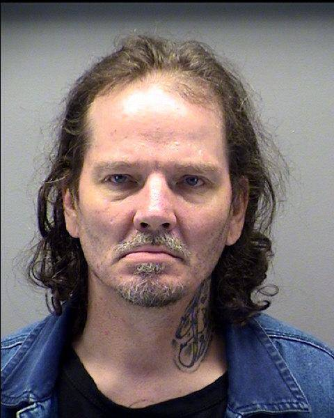 Mark A. Lairmore, 49, of Dayton, faces breaking and entering charges in connection with an incident at the Amar India Restaurant on Miller Lane Monday morning.