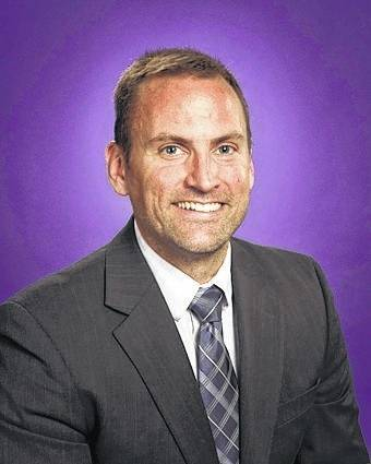 Vandalia-Butler City Schools Superintendent Rob O'Leary was given a contract extension through the 2021-22 school year at the Board of Education meeting on Monday, July 9.