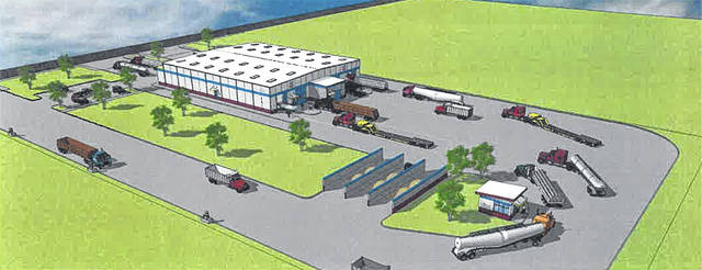 Bison Commercial Investments has purchased land adjacent to the Flying J Travel Plaza and wants to build a truck washing facility on the property, howver the proposal faces significant opposition from some members of the Vandalia City Council.