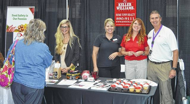 The 2018 Business at the Crossroads Community Expo and Dinner Auction will be held at the Butler High School Student Activities Center on Thursday, Oct. 11.