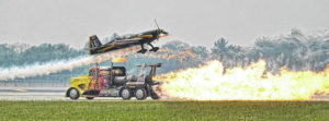 Air Show adds five attractions