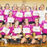 Aviators Block Out Cancer
