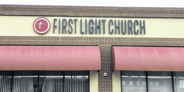 First Light Church in Vandalia is hosting a Giving Tuesday event on Tuesday, November 27 to raise funds for the Ronald McDonald House at Children's Medical Center.