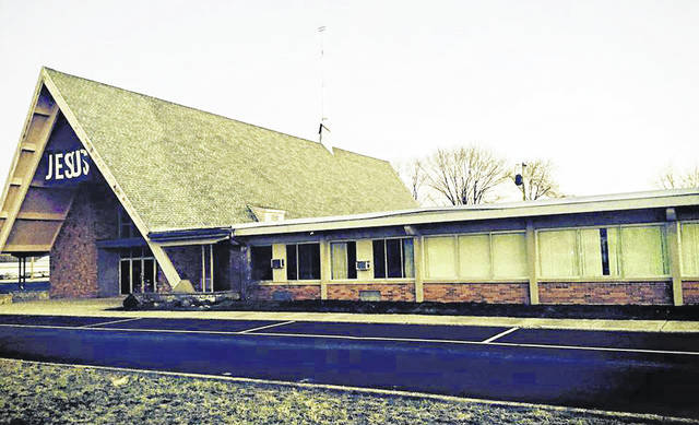 The Vandalia City Council approved a series of re-plats and rezonings for Hopeland Church on Miller Lane on Monday evening.