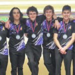 Butler places second at Baker Bash