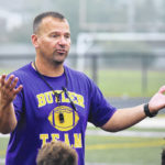 Puckett, Mitchell named top coaches