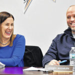 Herbst to lead Board of Education