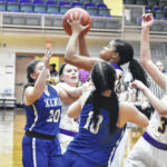 Lady Aviators rout Xenia
