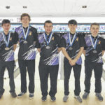 Aviator bowlers keep rolling