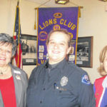 Citizen Police Academy discussed at Lions Club