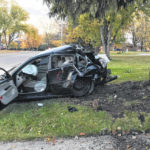 Vandalia sees reduction in auto accidents
