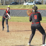Butler softball team routs Wayne