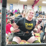 Butler, Northmont lifters win State