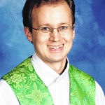 Local pastor published nationally