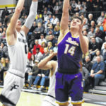 Aviators grounded by Fairmont