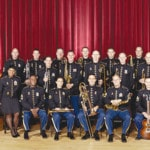 U.S. Army Field Band coming to Troy