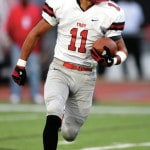 State-ranked Wayne too much for Troy football team