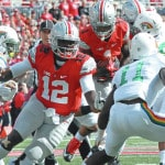 No change at QB for Ohio State
