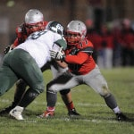 Troy football team falls flat in loss to Greenville