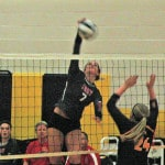 Troy sweeps Sidney to open GWOC Tournament