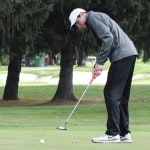 Newton's Jamison in 10th after state's 1st round