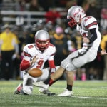 Troy football team falls back to earth in blowout loss to Sidney