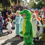 Spook-tacular events offered