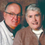 Couple celebrate 50 years