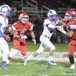 Bulldogs honored by SWBL