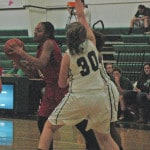 Troy hands Bethel 1st loss, 45-31