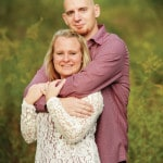 Breisch, Magill to wed in May