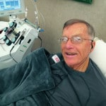 Troy, Ohio's Al Mescher is 'nosy' about the future; donated for 300th time to Community Blood Drive