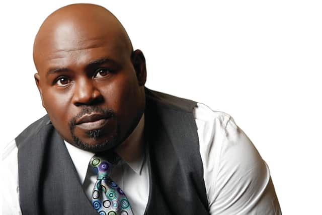 "Singer-actor-comedian David Mann, well-known as ""Mr. Brown"" from numerous Tyler Perry stage plays and movies, will bring his stand-up act to Dayton for the Rebirth of Comedy Tour with Akintunde at 6 p.m. Sunday, Feb. 21."