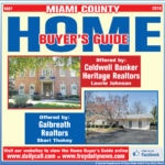 Miami Co. Home Buyers Guide: May 2016